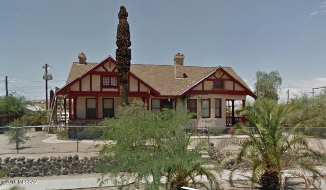 825 N 7th + Avenue ., Tucson, AZ 85705 (#21802863) :: Long Realty Company