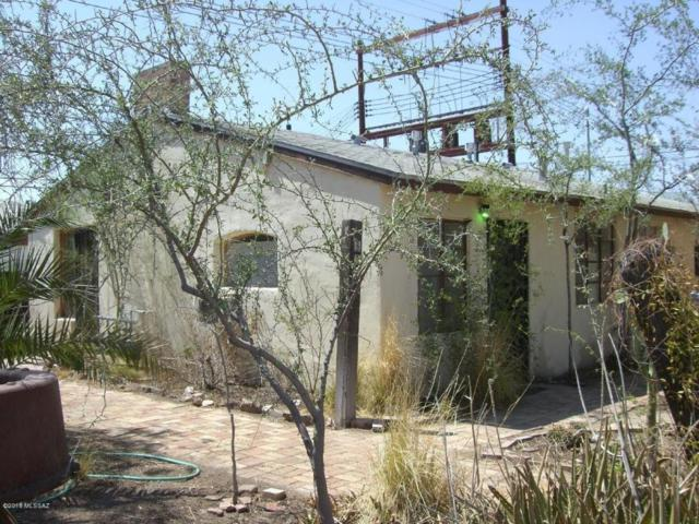 811 N 7th Avenue -, Tucson, AZ 85705 (#21802864) :: Long Realty Company