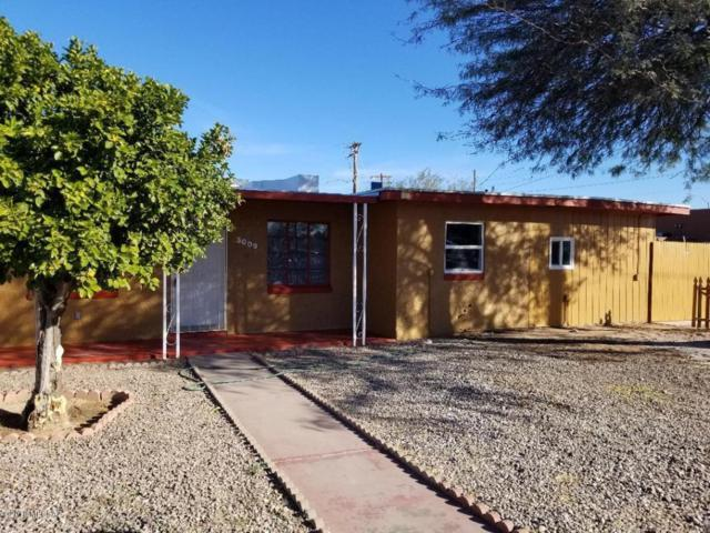 3009 E Glenn Street, Tucson, AZ 85716 (#21802874) :: Gateway Partners at Realty Executives Tucson Elite
