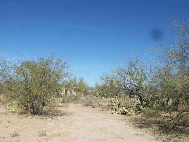 9111 S Fillmore Road, Tucson, AZ 85736 (#21802880) :: Long Realty - The Vallee Gold Team