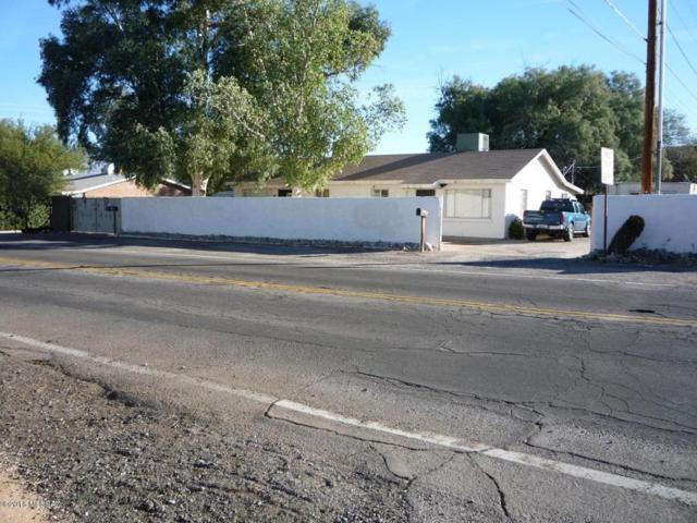 1152 N Beverly Avenue, Tucson, AZ 85712 (#21802895) :: The KMS Team