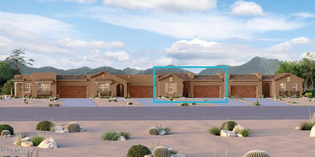 42 W Antelope Canyon Place, Oro Valley, AZ 85755 (#21802898) :: Keller Williams