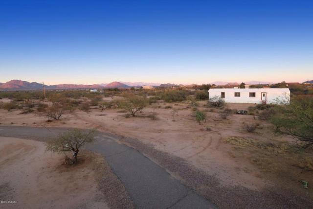 7601 W Velo Road, Tucson, AZ 85757 (#21802909) :: Gateway Partners at Realty Executives Tucson Elite