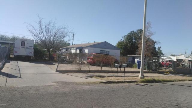 119 W Ohio Street, Tucson, AZ 85714 (#21802957) :: My Home Group - Tucson