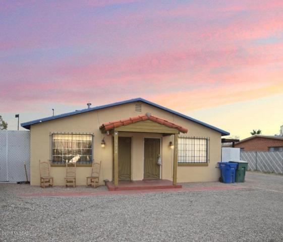 3632 E Glenn Street, Tucson, AZ 85716 (#21803032) :: RJ Homes Team