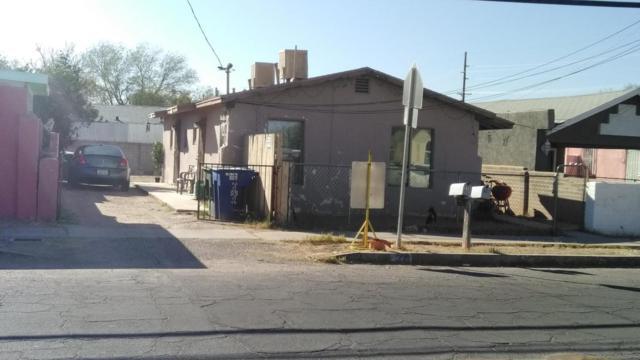 213 W Veterans Boulevard, Tucson, AZ 85713 (#21803057) :: RJ Homes Team