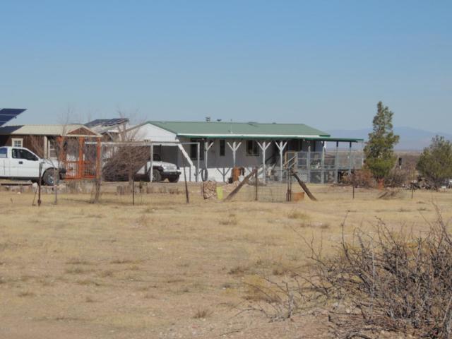 7710 E Cuellars Trail, Pearce, AZ 85625 (#21803077) :: RJ Homes Team