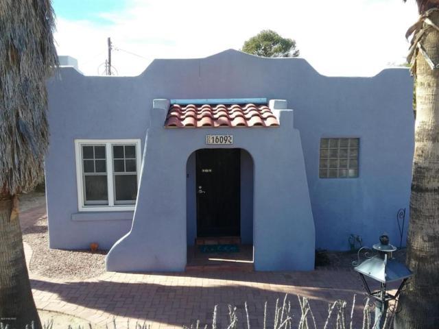 1609 N 5Th Avenue, Tucson, AZ 85705 (#21803082) :: The Josh Berkley Team