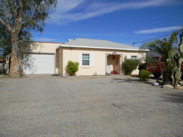 3419 E Bellevue Street, Tucson, AZ 85716 (#21803123) :: Long Realty Company