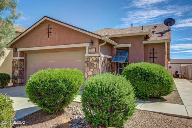 8371 W Razorbill Drive, Tucson, AZ 85757 (#21803136) :: RJ Homes Team