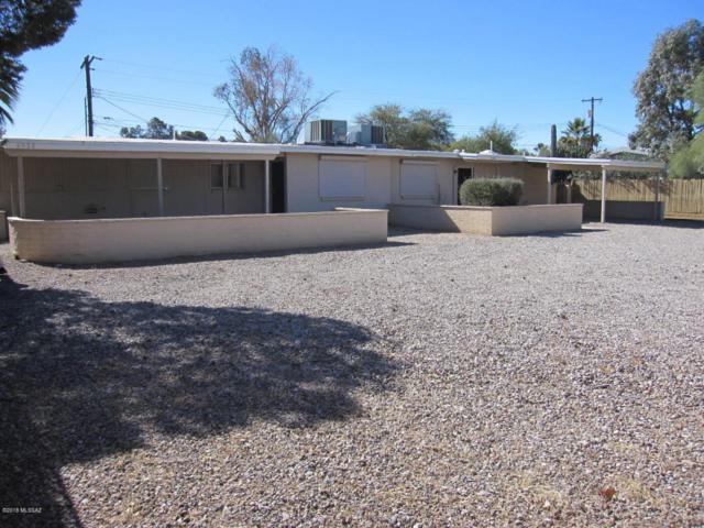 6952 E Speedway Boulevard, Tucson, AZ 85710 (#21803187) :: RJ Homes Team