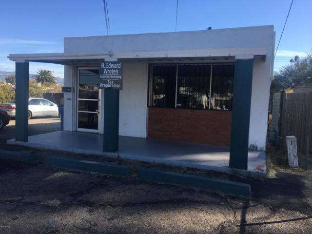 Address Not Published, Tucson, AZ 85712 (#21803217) :: RJ Homes Team