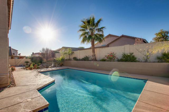 60954 E Rock Ledge Loop, Tucson, AZ 85739 (#21803227) :: RJ Homes Team