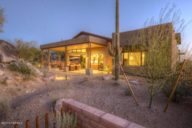 14273 N Hidden Enclave Place N, Oro Valley, AZ 85755 (#21803231) :: The Josh Berkley Team