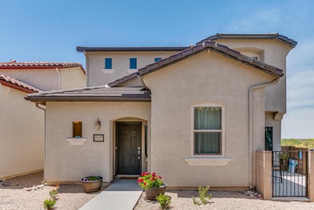 10521 E Native Rose, Tucson, AZ 85747 (#21803239) :: Long Realty Company