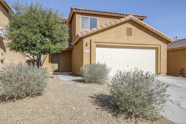 664 W Flaming Arrow Drive, Green Valley, AZ 85614 (#21803248) :: The Josh Berkley Team