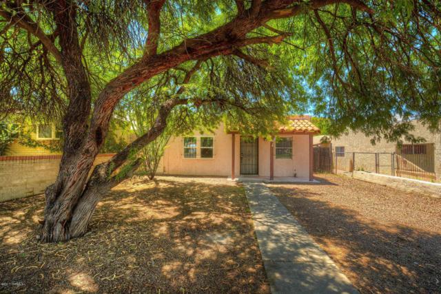 1026 E Linden Street, Tucson, AZ 85719 (#21803249) :: RJ Homes Team