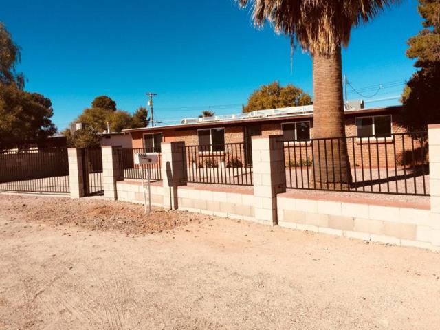 4449 E 28th Street, Tucson, AZ 85711 (#21803272) :: Long Realty Company