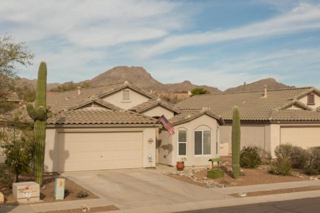 5460 W Dove Of Peace Drive, Marana, AZ 85658 (#21803369) :: The Josh Berkley Team