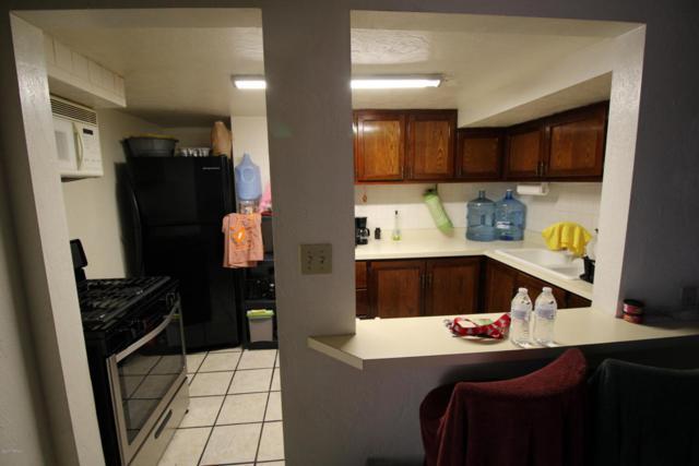 872 E Glenn Street, Tucson, AZ 85719 (#21803412) :: RJ Homes Team