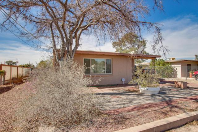 2621 N Columbus Boulevard, Tucson, AZ 85712 (#21803437) :: Long Realty Company