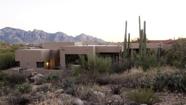 14249 N Honey Bee Trail, Oro Valley, AZ 85755 (#21803479) :: Long Realty Company