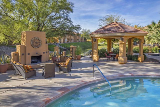 7050 E Sunrise Drive #6104, Tucson, AZ 85750 (#21803490) :: RJ Homes Team