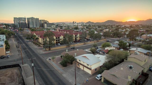 1309 N Park Avenue, Tucson, AZ 85719 (#21803501) :: Long Realty Company