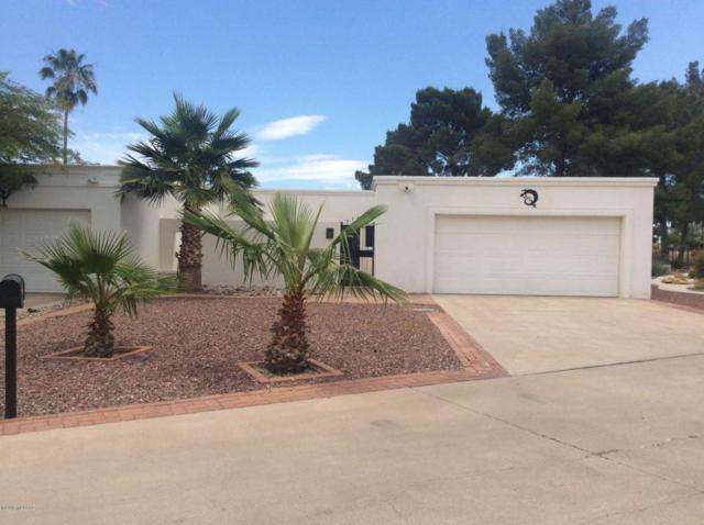 6620 E Villa Dorado Drive, Tucson, AZ 85715 (#21803511) :: RJ Homes Team