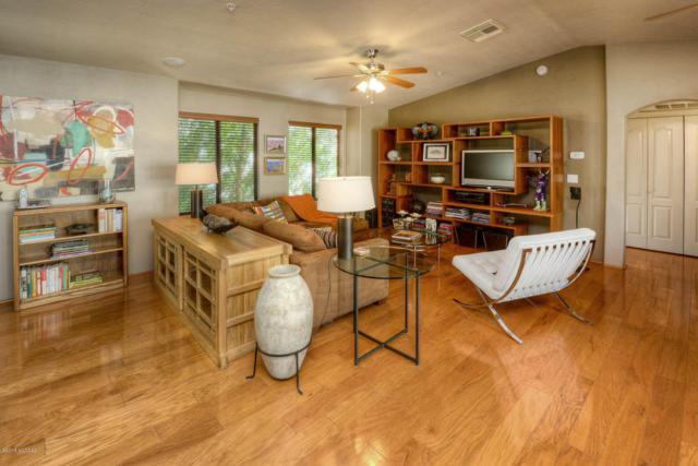 2550 E River Road #17102, Tucson, AZ 85718 (#21803540) :: Long Realty Company