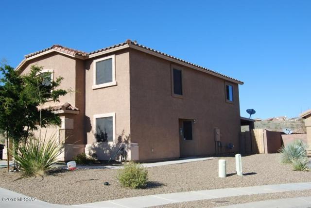 60996 E Sparkle Spur Place, Tucson, AZ 85739 (#21803563) :: RJ Homes Team