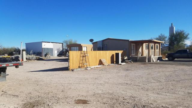 9001 S Eisenhower Road, Tucson, AZ 85756 (#21803584) :: RJ Homes Team