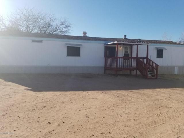 3182 W Linda Lane, Benson, AZ 85602 (#21803635) :: Long Realty Company