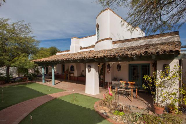 1125 E Seneca Street, Tucson, AZ 85719 (#21803655) :: The Josh Berkley Team
