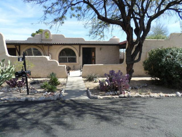 5214 N Tigua Drive, Tucson, AZ 85704 (#21803745) :: Gateway Partners at Realty Executives Tucson Elite