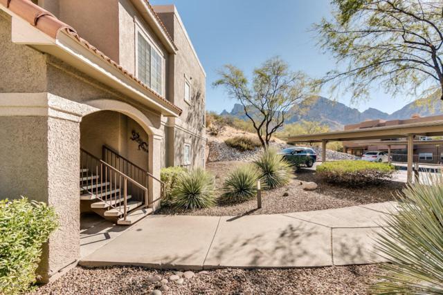 1500 E Pusch Wilderness Drive #17108, Oro Valley, AZ 85737 (#21803748) :: RJ Homes Team