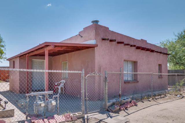 807 W Calle Adelanto, Tucson, AZ 85705 (#21803781) :: RJ Homes Team
