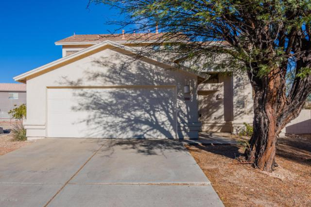 8232 S Placita Del Plantio, Tucson, AZ 85747 (#21803805) :: Keller Williams