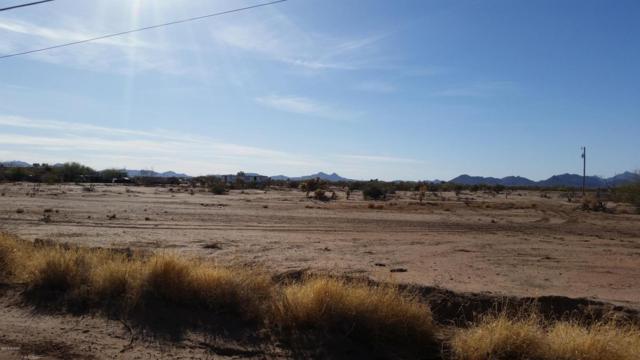 0 N Nelson Quihuis Road #1, Marana, AZ 85653 (#21803809) :: My Home Group - Tucson