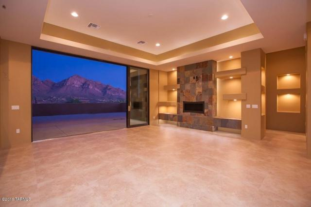 11961 N Mesquite Sunset Place, Oro Valley, AZ 85742 (#21803905) :: Long Realty - The Vallee Gold Team