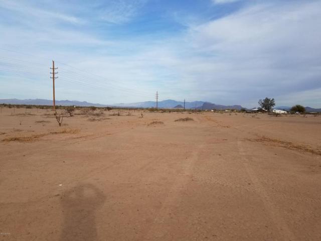 7190 N Cherry Blossom Road #80, Marana, AZ 85653 (#21803937) :: My Home Group - Tucson