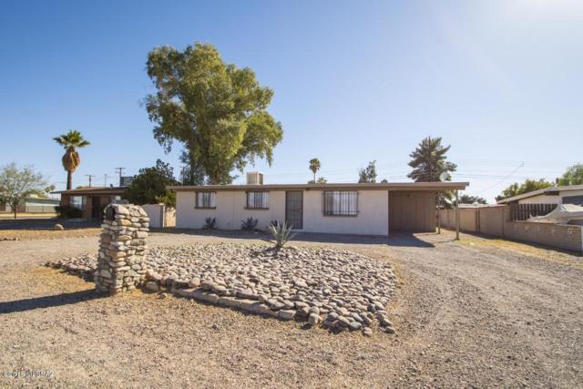 4458 E Sylvane Street, Tucson, AZ 85711 (#21803980) :: Long Realty Company