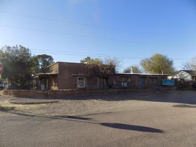 10 Calle Iglesia, Tubac, AZ 85646 (#21803991) :: RJ Homes Team