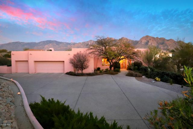 10770 N Summer Moon Place, Oro Valley, AZ 85737 (#21804096) :: Keller Williams