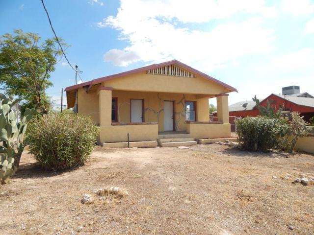 205 W 22nd Street, Tucson, AZ 85713 (#21804130) :: RJ Homes Team