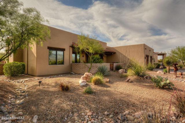 50 Burruel Street, Tubac, AZ 85646 (#21804226) :: Long Realty Company