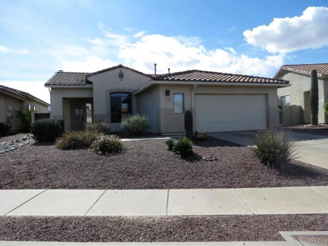 289 W Vistoso Highlands Drive, Oro Valley, AZ 85755 (#21804246) :: Long Realty - The Vallee Gold Team