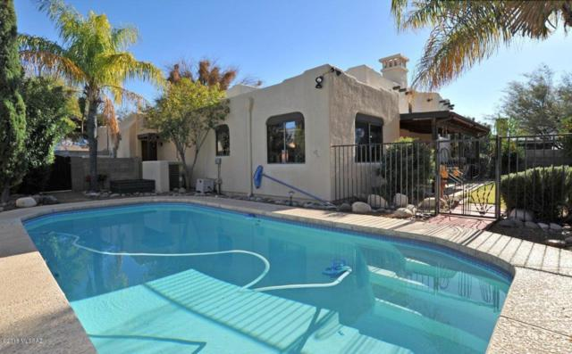 12831 N Meadview Way, Oro Valley, AZ 85755 (#21804249) :: Long Realty - The Vallee Gold Team