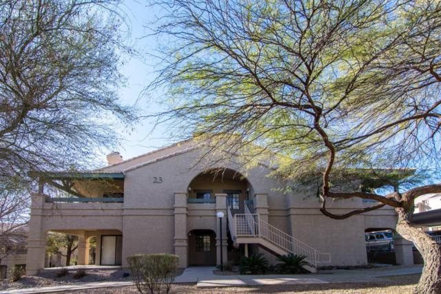 101 S Players Club Drive #23201, Tucson, AZ 85745 (#21804328) :: Long Realty Company