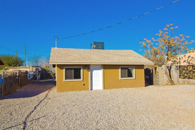 407 E Palmdale Street, Tucson, AZ 85714 (#21804361) :: Long Realty Company